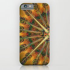 Sunbeam 4 iPhone 6 Slim Case