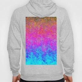 Many Colored Swirls Hoody