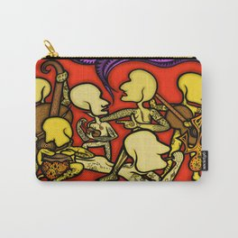 Ancient Melody Carry-All Pouch