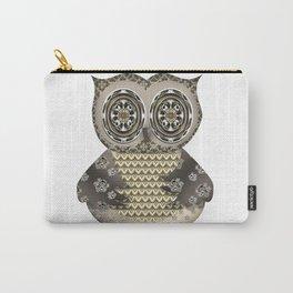 Owly Bird Carry-All Pouch
