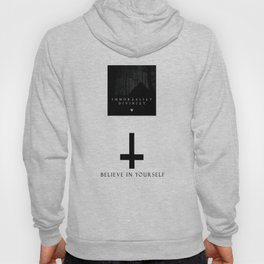 Immortality or Divinity Hoody