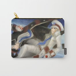 Subway Masters Carry-All Pouch