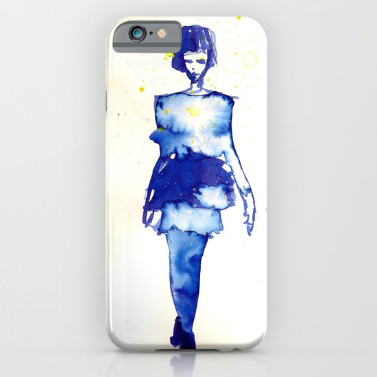 Models Ink 2 iPhone & iPod Case