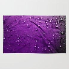 Water Drops! Rug
