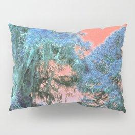 Florida Fantasy Pillow Sham
