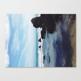 The Pacific III Canvas Print