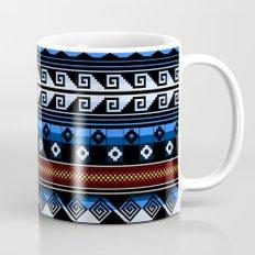 Tribality Andes Costa Mug