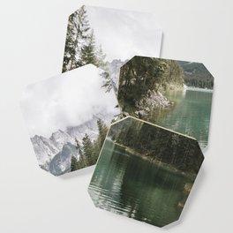 Looks like Canada - landscape photography Coaster
