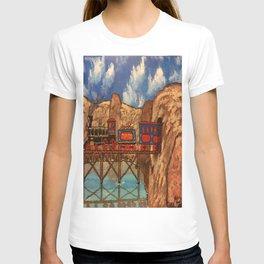 Jupiter Choo Choo T-shirt