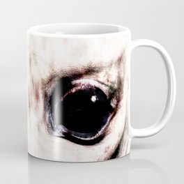 Visitor From Beyond Coffee Mug