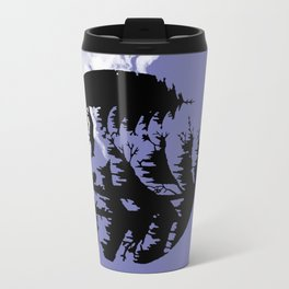 The Plea Travel Mug