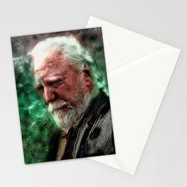 Walking Dead: Hershel Stationery Cards