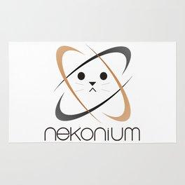 Nekonium Basic with Typeface Rug