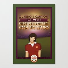 Poster Nostalgica - Best Canvas Print