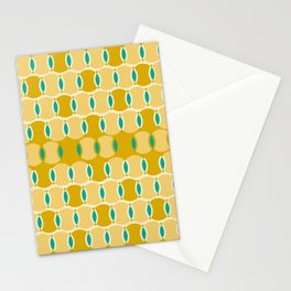 Connect Yourself Midday Stationery Cards