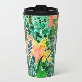Dense Forest Travel Mug