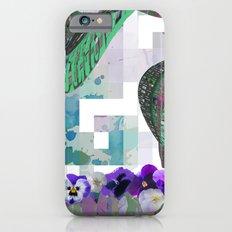 City crush Slim Case iPhone 6s