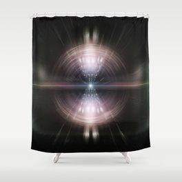 phantasma Shower Curtain