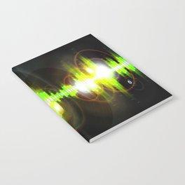 DJ Notebook