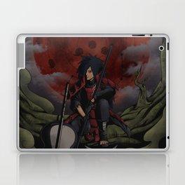 Uchiha Madara Laptop & iPad Skin