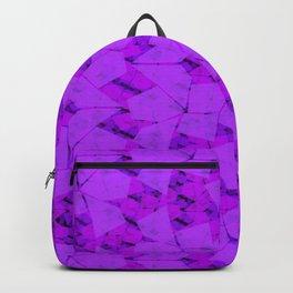 Funky Town (Purplish) Backpack