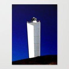 Cape Jervis Lighthouse Canvas Print