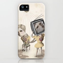 Hansel&Gretel oggi. iPhone Case