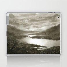 Sepia River Laptop & iPad Skin