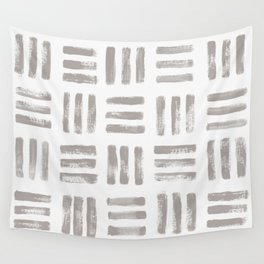 imprint 2 Wall Tapestry
