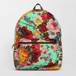 EXOTIC GARDEN XV Backpack
