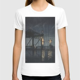 One Rainy Night in Japan Vintage T-shirt