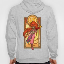 Sage of Spirit Hoody