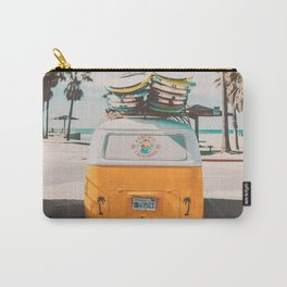 Coming Home to California Carry-All Pouch