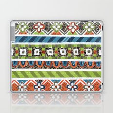 Mosaic N°2 Laptop & iPad Skin