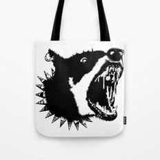 Gypsys Dog Tote Bag