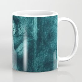 "Paul-Albert Besnard ""Love"" (III) Coffee Mug"