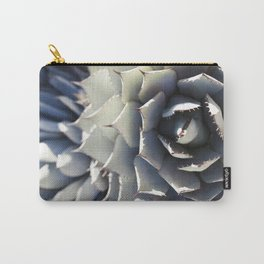 Agave Beauty Carry-All Pouch
