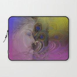 Thanee's Dream Laptop Sleeve