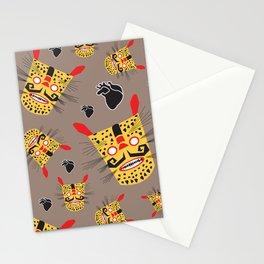Jaguar you? Stationery Cards