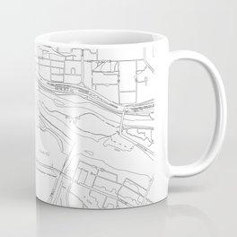 East Village #YYC Coffee Mug