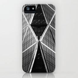Hearst Tower iPhone Case