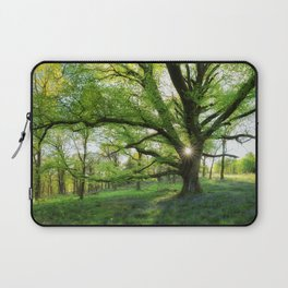 To Swing On The Tree Of Hope Laptop Sleeve