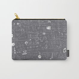 Maths Carry-All Pouch