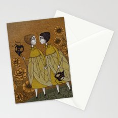 To Save the BEES! Stationery Cards