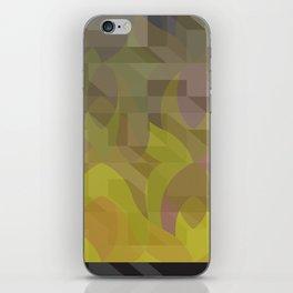 Albertite iPhone Skin