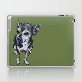 Artie the Chihuahua Laptop & iPad Skin