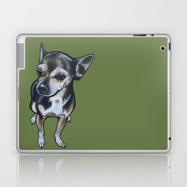 Artie the Chihuahua Laptop & iPad Skin