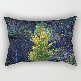 distinct Rectangular Pillow