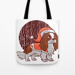 New Cute dog with Tote Bag