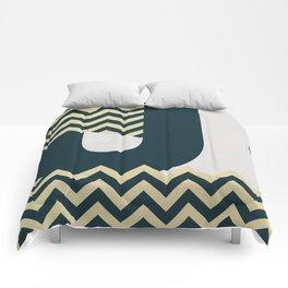 J. Comforters